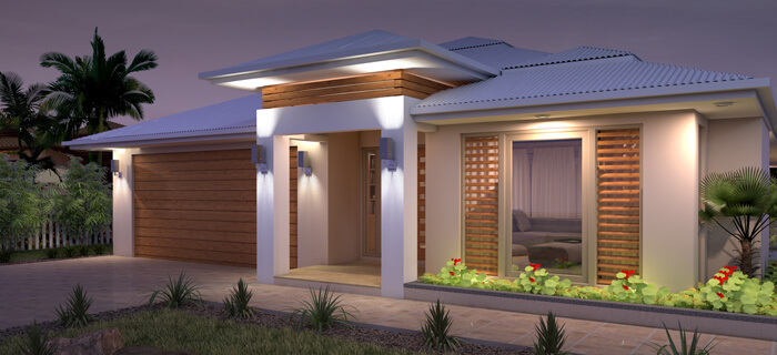New Home Designs NQ Homes