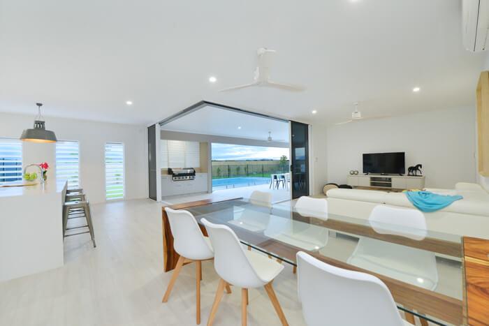 NQ Homes Cooya Display Kitchen 3