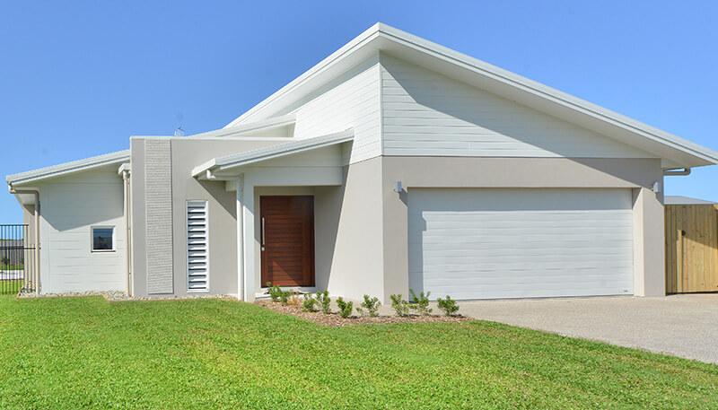 NQ Homes Cooya New Home Display