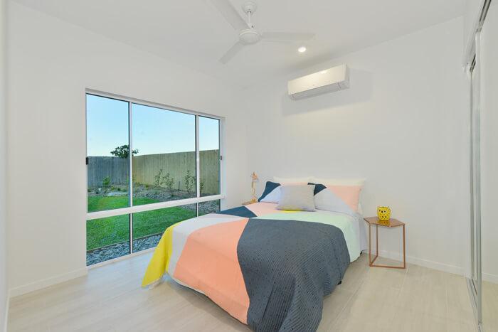 NQ Homes Cooya Display Bed