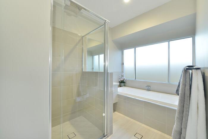 NQ Homes Cooya Display Bathroom 2b